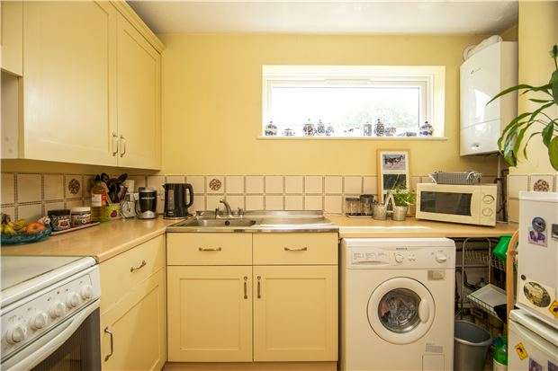 Studio Flat for sale in Pines Court, Victoria Drive, LONDON, SW19 6BG
