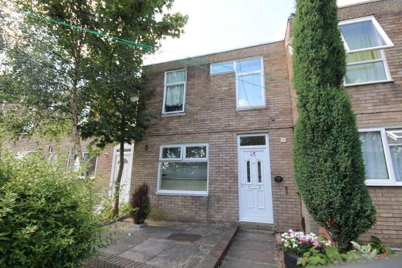 4 Bedrooms House for sale in Vigilant Close, Sydenham, SE26