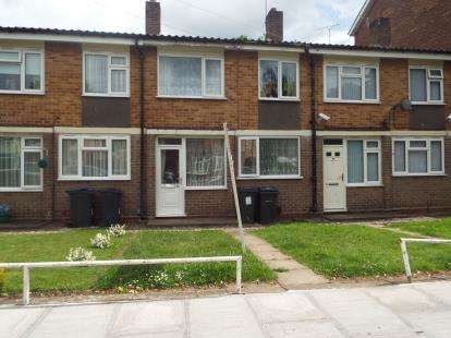 House for sale in Horrell Road, Birmingham, West Midlands
