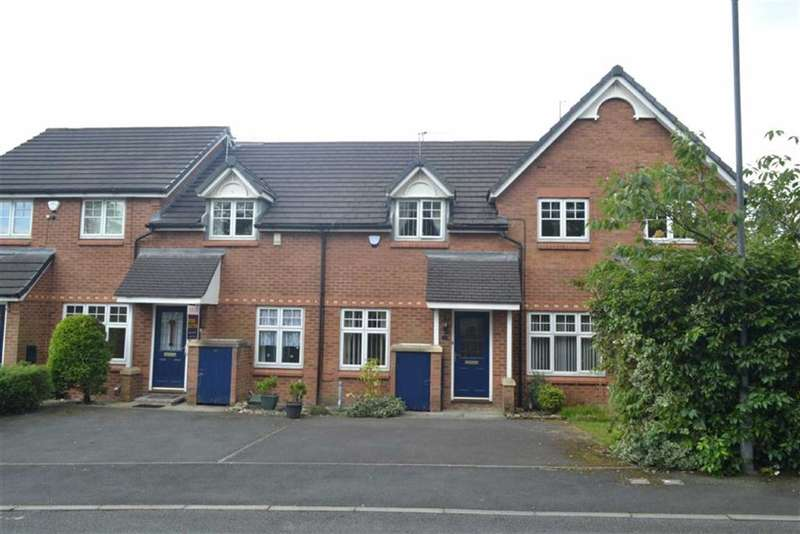 2 Bedrooms Property for sale in Prospect Road, Ashton-under-lyne, Lancashire, OL6