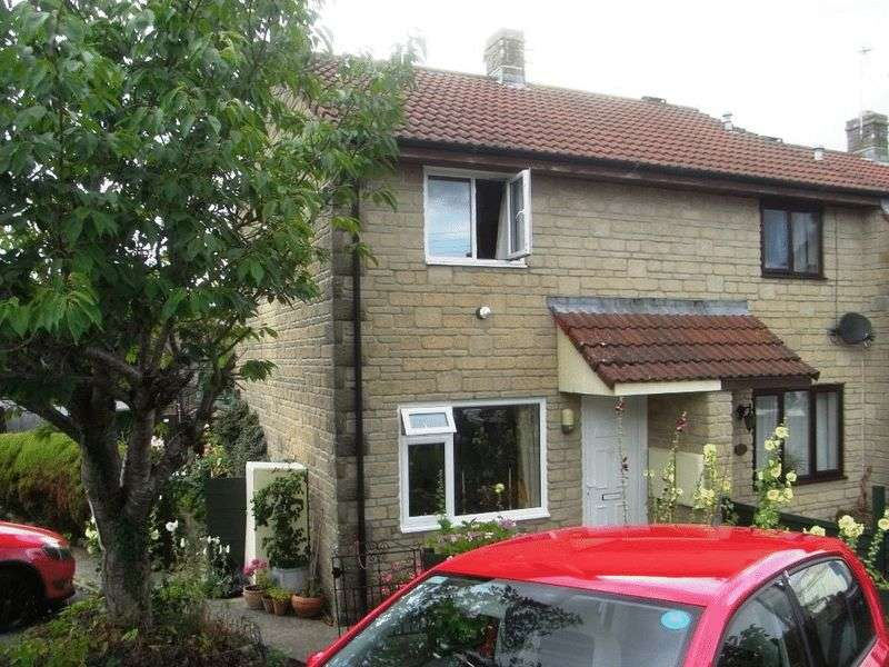 2 Bedrooms Terraced House for sale in Shute Lake Lane, Crewkerne