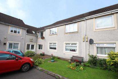 1 Bedroom Flat for sale in Park Court, Bishopbriggs