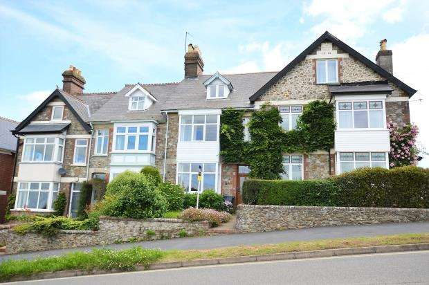 5 Bedrooms Terraced House for sale in Church Hill, Honiton, Devon