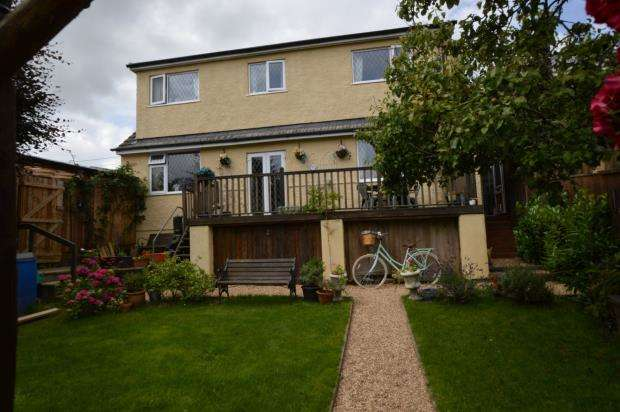 3 Bedrooms Detached House for sale in Dean Road, Plymouth, Devon