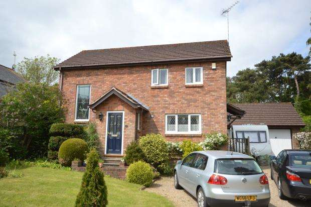 3 Bedrooms Detached House for sale in Littledown Nurseries, Exmouth Road, Newton Poppleford, Sidmouth