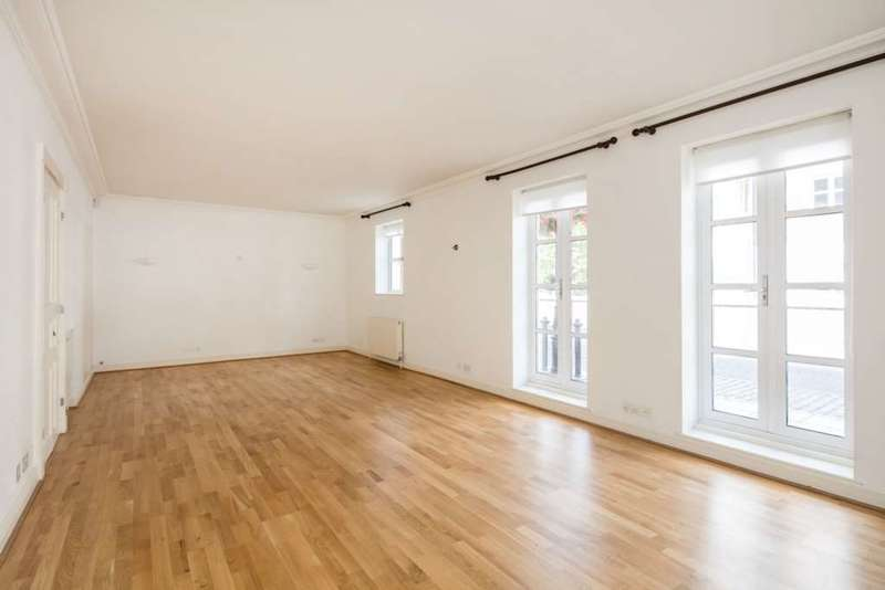2 Bedrooms Apartment Flat for sale in Juniper Court, Kensington Green, London, W8