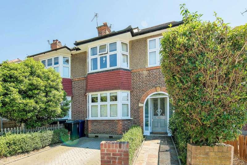 5 Bedrooms House for sale in Westlea Road, Ealing, W7
