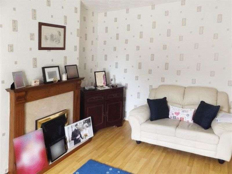 4 Bedrooms Terraced House for sale in Moore Avenue, St. Helens