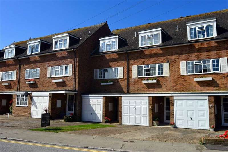 3 Bedrooms Property for sale in Richmond Road, Seaford, East Sussex