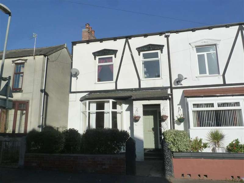 3 Bedrooms Property for sale in Glen Avenue, Blackley, Manchester, M9