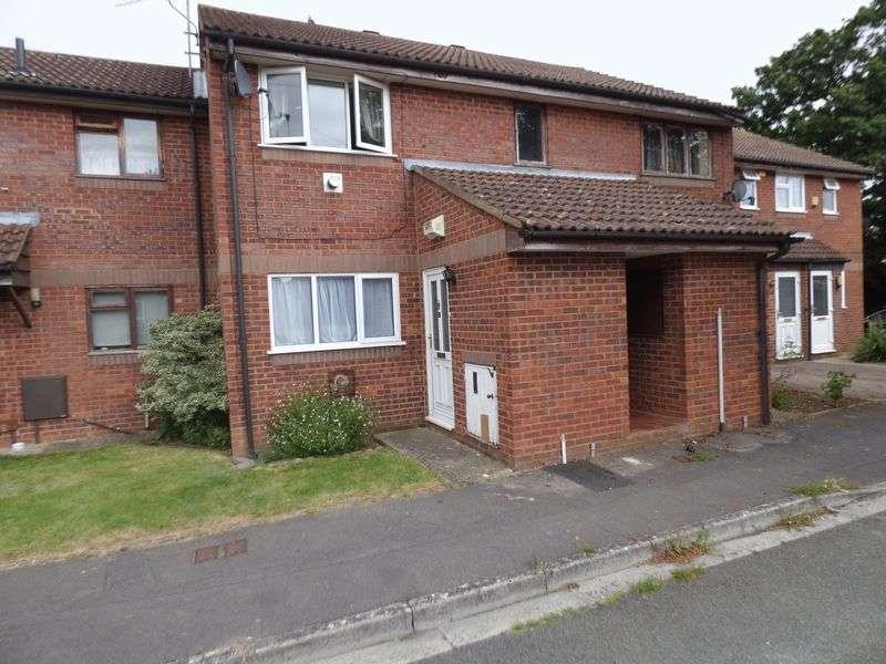 1 Bedroom Flat for sale in Cherry Close, Hardwicke, Gloucester