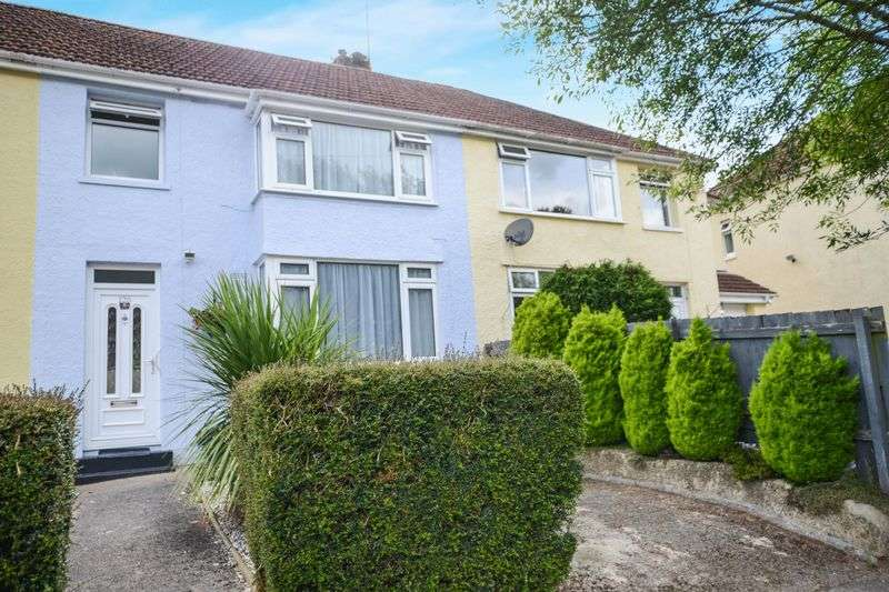 3 Bedrooms Terraced House for sale in Sherwell Valley Road, Torquay