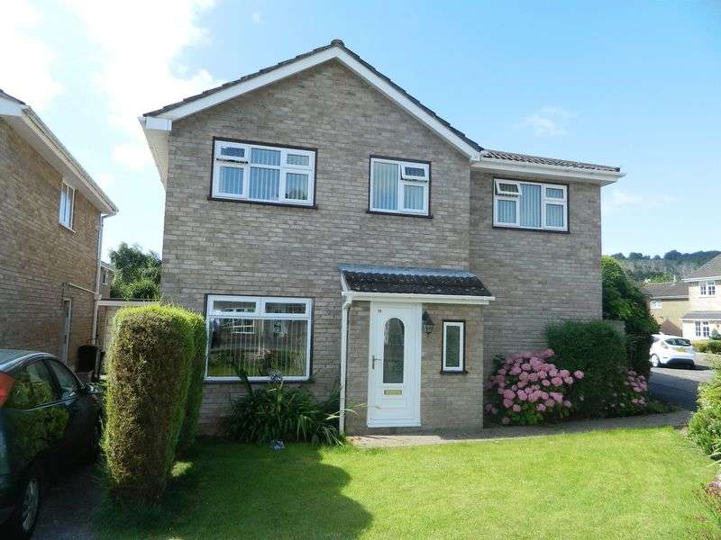 4 Bedrooms Detached House for sale in NORTH WORLE PRIORY SCHOOL CATCHMENT