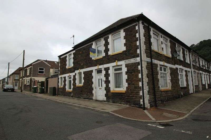 3 Bedrooms Terraced House for sale in Plymouth Road, Hopkinstown, Pontypridd, CF37 2RH