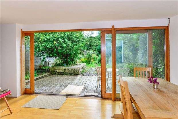4 Bedrooms Semi Detached House for sale in Cynthia Road, BATH, BA2 3QH