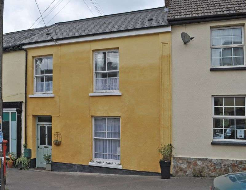 3 Bedrooms Cottage House for sale in Bow, Crediton