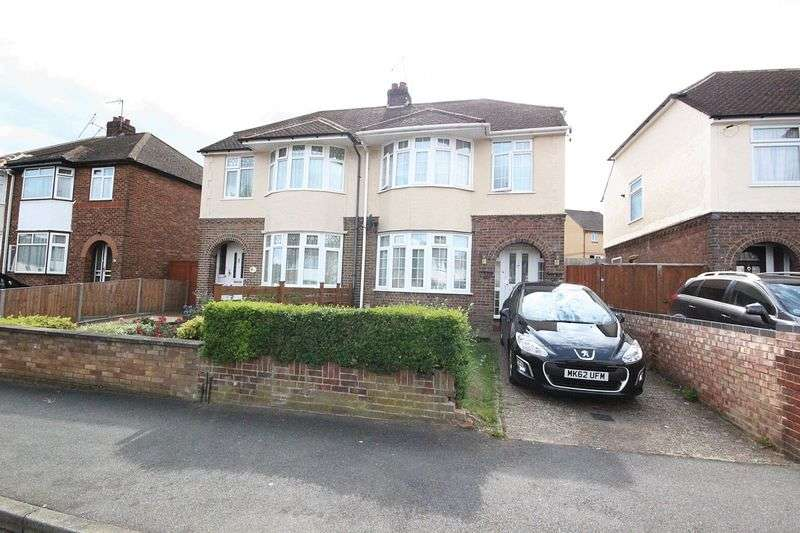 3 Bedrooms Semi Detached House for sale in St Annes