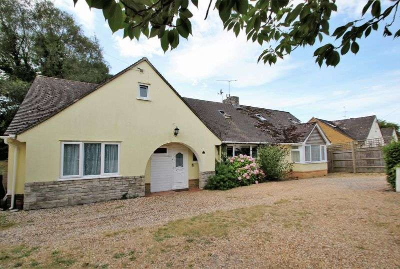 5 Bedrooms Detached Bungalow for sale in Oaks drive, St. Leonards