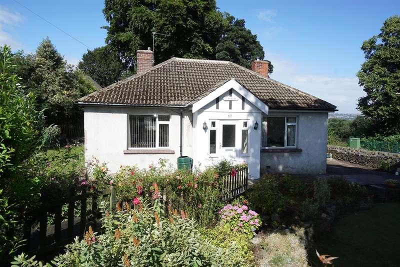 2 Bedrooms Detached House for sale in Norton Lees Lane , Norton Lees, Sheffield , S8 9BE