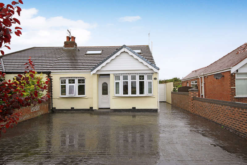 4 Bedrooms Semi Detached House for sale in Southport Road, Scarisbrick