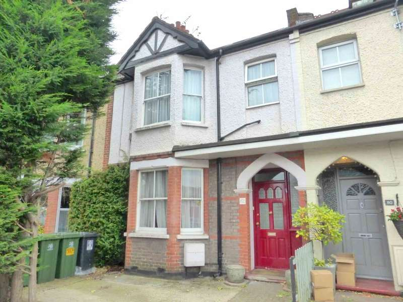 4 Bedrooms Terraced House for sale in Bushey Mill Lane, Watford