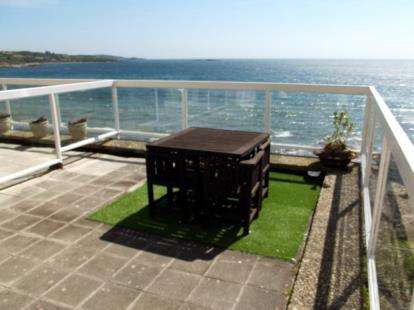2 Bedrooms Flat for sale in Fore Street, Marazion, Cornwall