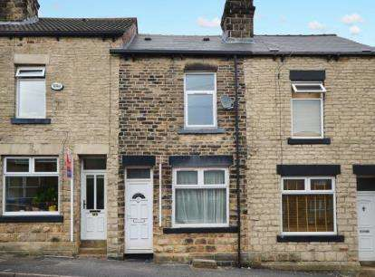 2 Bedrooms Terraced House for sale in Marston Road, Sheffield, South Yorkshire