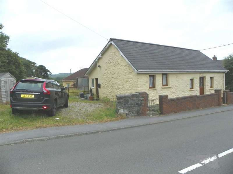 2 Bedrooms Property for sale in Heol Y Meinciau, Pontyates