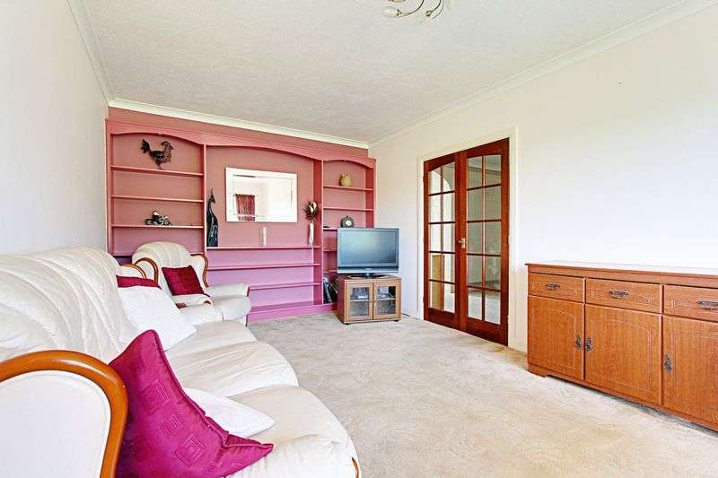 3 Bedrooms Detached Bungalow for sale in St. Augustine Drive, Skirlaugh