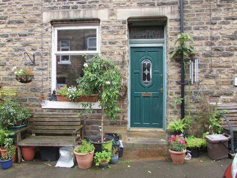 3 Bedrooms Terraced House for sale in Unity Street, Hebden Bridge