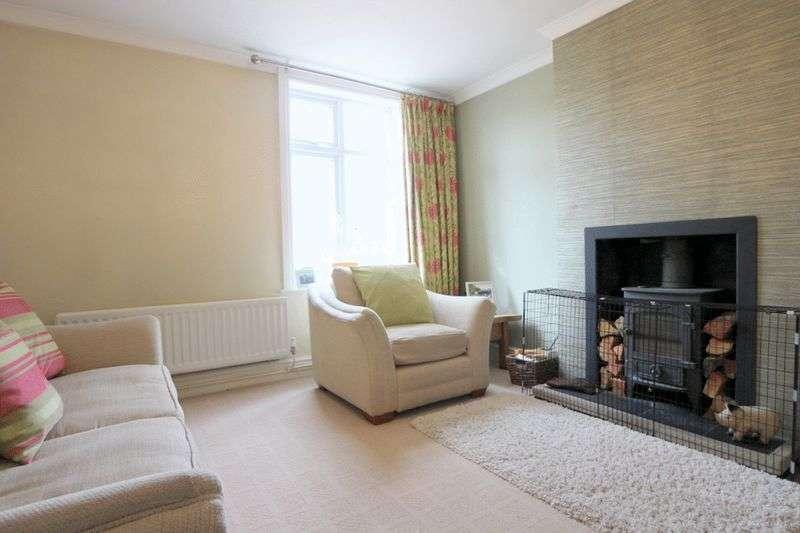2 Bedrooms Terraced House for sale in Back Lane, Walgherton, Nantwich