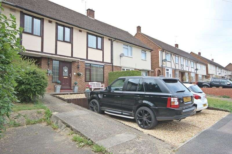 4 Bedrooms Terraced House for sale in St Annes