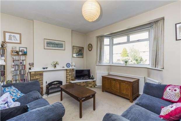 3 Bedrooms Semi Detached House for sale in Shaldon Drive, MORDEN, Surrey, SM4 4BQ