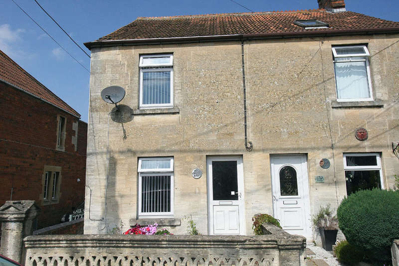 2 Bedrooms Semi Detached House for sale in The Common, Holt, Trowbridge