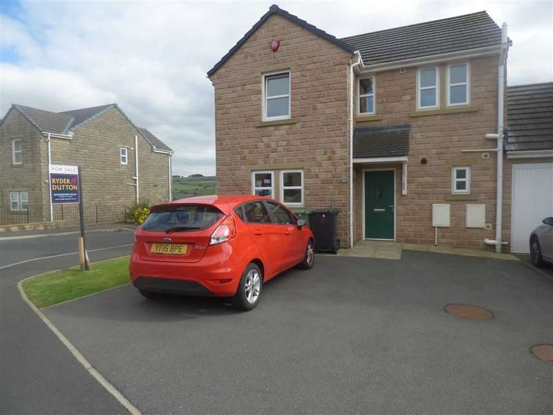 4 Bedrooms Property for sale in Meadow Lane, Slaithwaite, HUDDERSFIELD, West Yorkshire, HD7