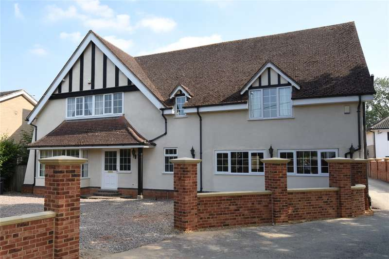 6 Bedrooms Detached House for sale in Cumnor Hill, Oxford, OX2