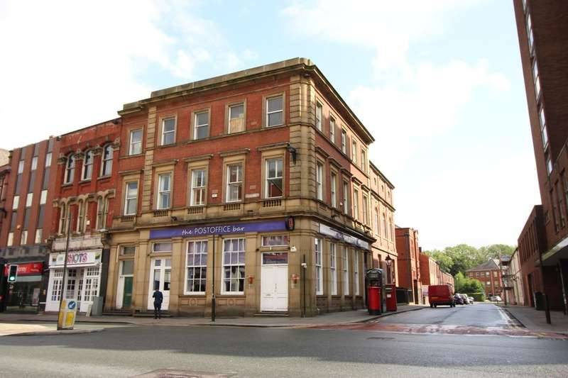 8 Bedrooms Flat for sale in Bradshawgate, Bolton, BL1