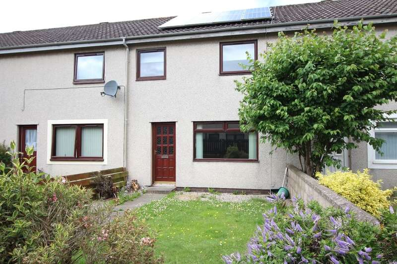 3 Bedrooms Property for sale in Westwood Walk, Montrose, DD10