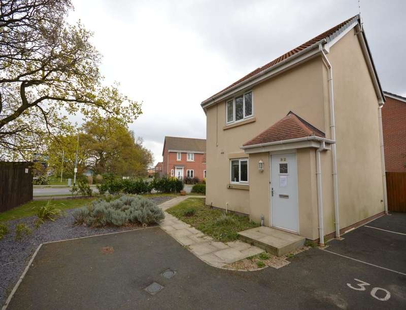 2 Bedrooms Flat for sale in Caesar Road, North Hykeham, Lincoln, LN6