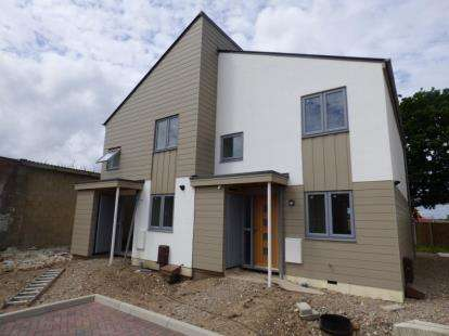 2 Bedrooms Semi Detached House for sale in Hayling Road, Hampshire