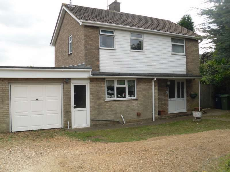3 Bedrooms House for sale in Eastrea Road, Whittlesey, PE7