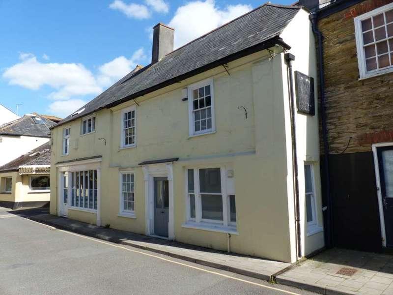 Commercial Property for sale in Mill Street, Kingsbridge
