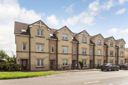 4 Bedrooms Town House for sale in Causewayhead Road, Stirling