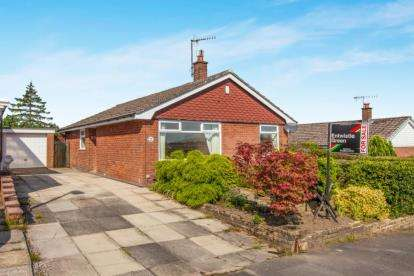 3 Bedrooms Bungalow for sale in Meadow Rise, Livesey, Blackburn, Lancashire, BB2