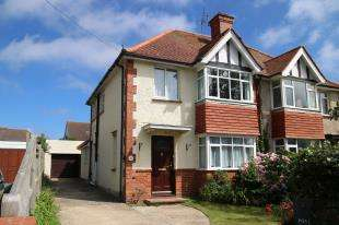3 Bedrooms Semi Detached House for sale in Kammond Avenue, Seaford, East Sussex