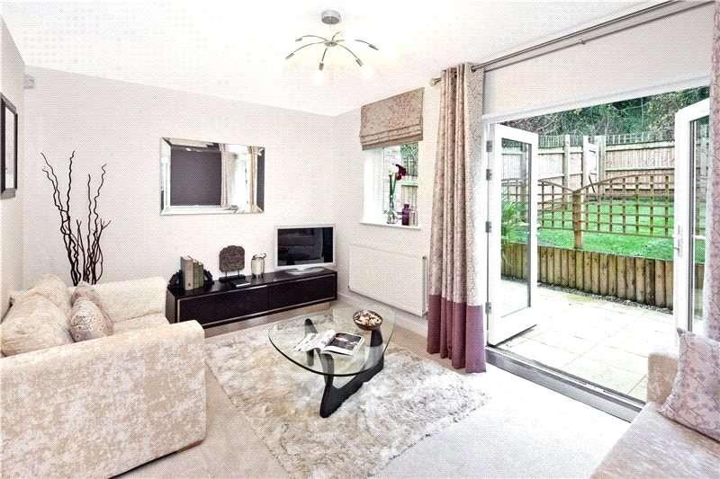 3 Bedrooms Terraced House for sale in Tilehurst, Reading, Berkshire, RG30