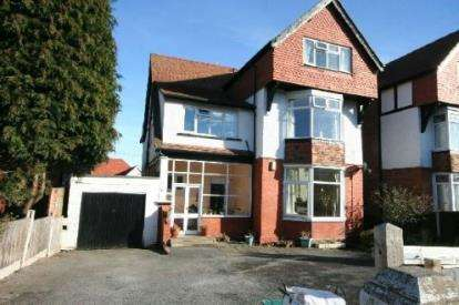 7 Bedrooms Detached House for sale in Conway Road, Colwyn Bay, Conwy, LL29