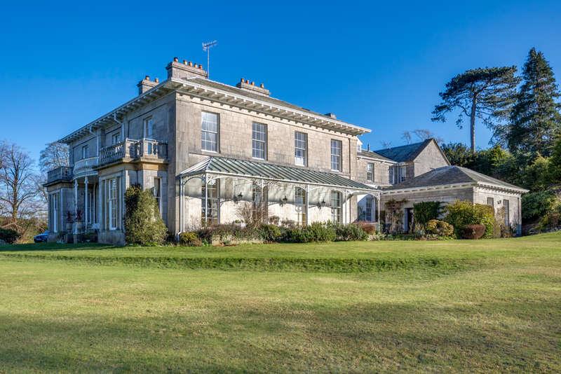 1 Bedroom Flat for sale in 2 Helme Lodge, Natland, Kendal, Cumbria, LA9 7QA