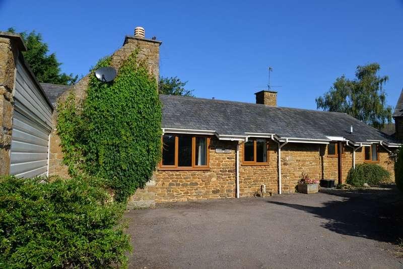 2 Bedrooms Detached Bungalow for sale in Upper Tysoe, Warwickshire