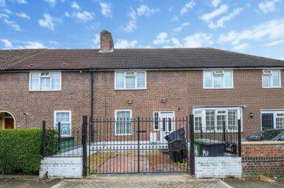2 Bedrooms House for sale in Farmfield Road, Bromley